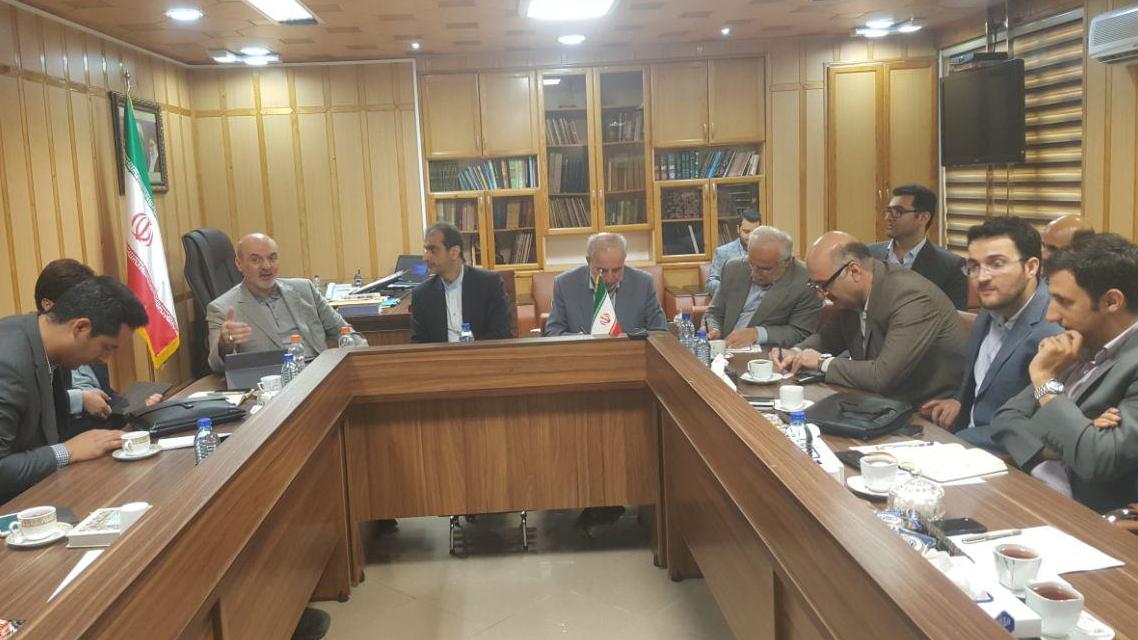 اولویت فعالیتهای بنیاد برکت در استان گیلان، اشتغالزایی در مناطق روستایی است